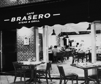 Foto van Café Brasero in Zeist