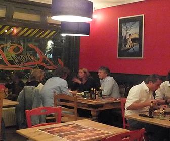 Foto van Aroy-D in Enschede