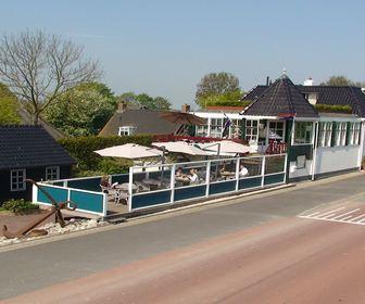 Foto van Herberg De Pater in Engwierum
