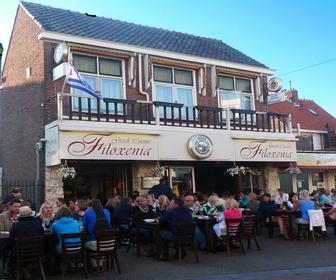 Foto van Filoxenia in Zandvoort