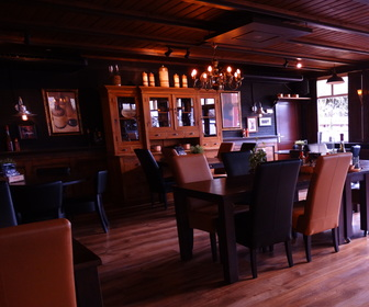 Foto van Café - Bistro 't Wapen in Reeuwijk