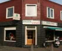 Foto van Pasta Vino II in Aalsmeer