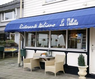 Foto van La Villetta in Castricum