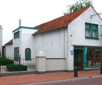 Foto van 翡  翠  楼  Jade  in Zevenhuizen zh