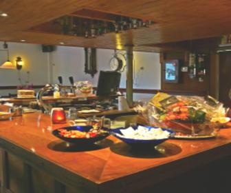 Foto van Hotel Restaurant Het Gemeentehuis in Uithuizen