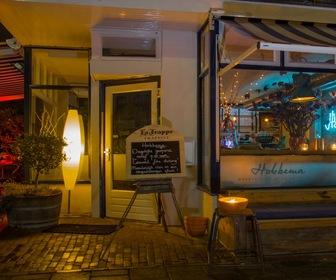 Foto van Eetcafé Hobbema in Nijmegen