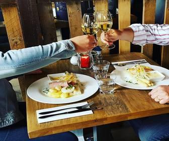 Foto van Brasserie Molenzicht in Ouddorp zh