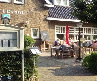 Foto van Sijs in Dwingeloo
