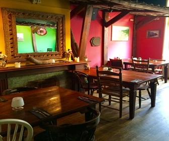 Foto van San Juan in Den Bosch