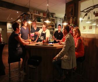 Foto van Eetcafé Uw Chef in Tricht