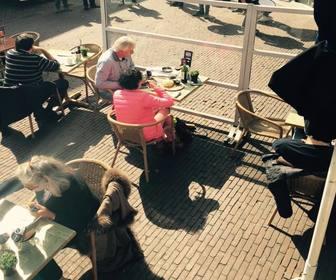 Foto van In den Grooten Slock in Amersfoort