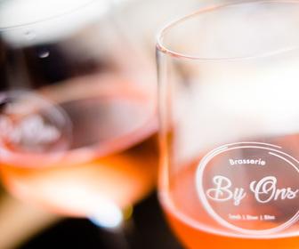 Foto van Brasserie Bij Ons in Epe