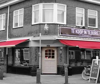 Foto van Te Koop in Tilburg,- in Tilburg