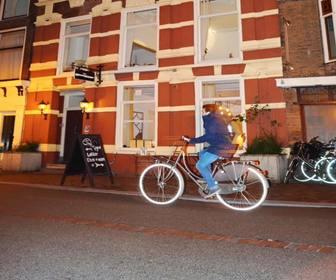 Foto van Bistro BREE56 in Leiden