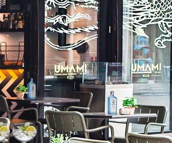 Foto van Umami in Eindhoven