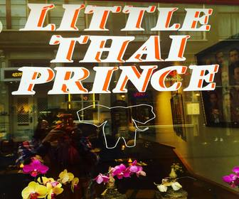 Foto van Little Thai Prince in Amsterdam