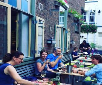 Foto van Restaurant Benjamin in Arnhem