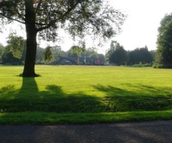 Foto van Elanderhus in Eelderwolde