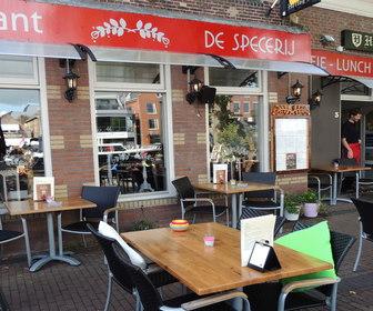Foto van De Specerij in Lemmer