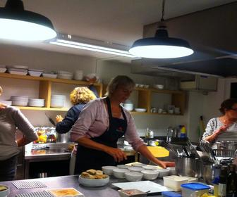 Foto van Flair Culinair in Amsterdam