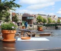 Foto van Brasserie Tour de France in Haarlem