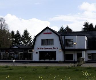 Foto van De Garderense Berg in Garderen
