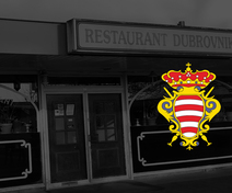 Photograph of Dubrovnik Grill-Restaurant located in Zeist
