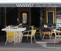Foto van VANNU in Arnhem