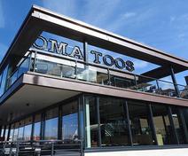 Foto van Oma Toos in Den Haag