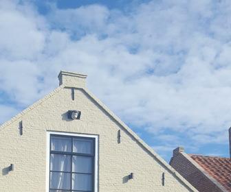 Foto van De Richel in Vlieland