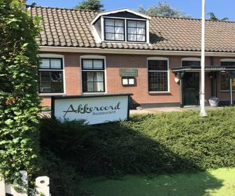 Foto van Akkeroord in Waddinxveen