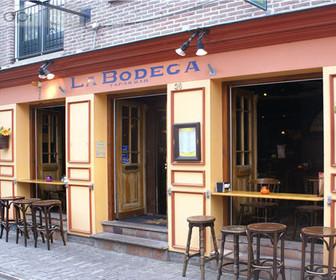Foto van La Bodega in Maastricht