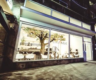 Foto van Restaurant Savage in Rotterdam