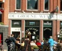 Foto van De Groene Weyde in Groningen