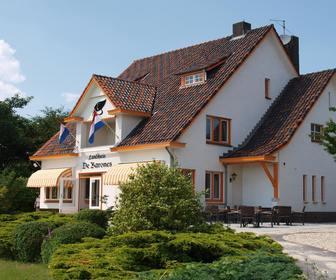 Foto van Landhuis de Barones in Arcen