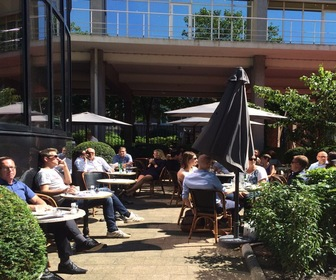 Foto van La Buvette in Rotterdam