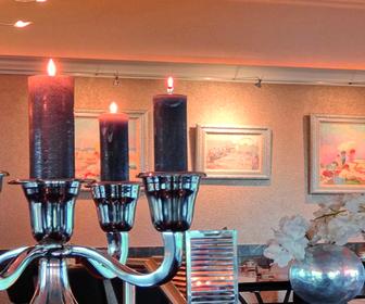 Foto van Restaurant Noordzee in Noordwijk aan Zee