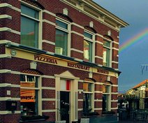 Foto van Pizzeria Roberto in Winterswijk