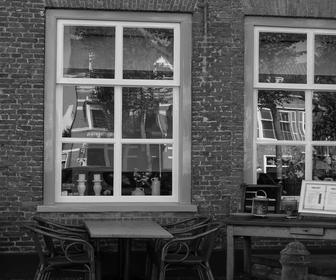Foto van Heuvel 11 in Oosterhout