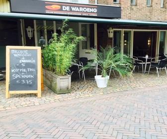 Foto van De Waroeng in Winterswijk