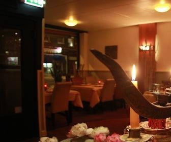 Foto van Restaurant Baan Thai in Amsterdam