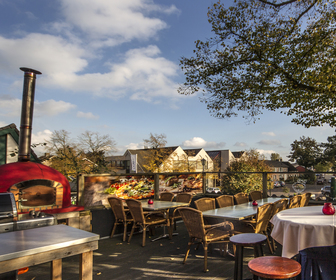 Foto van Eetcafé 't Pumpke in Nistelrode