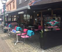Foto van Happy Days Diner in Sluis