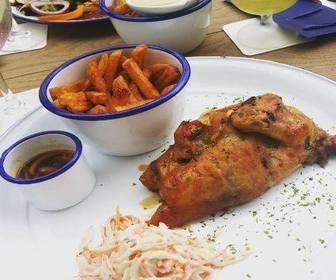 Foto van Restaurant Woodz in Schin op Geul