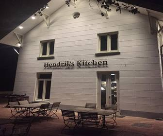 Foto van Hendrik's Kitchen in Dalfsen
