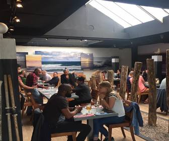 Foto van De Burgerij in Tilburg