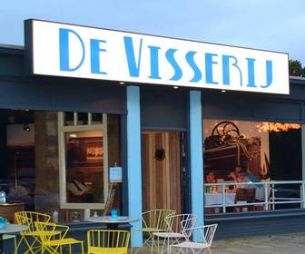 Foto van De Visserij in Tilburg