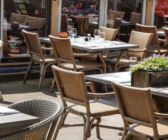 Foto van Restaurant Fort H in Muiden