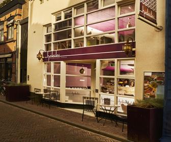 Restaurant Habibi in Amersfoort - Eet.nu