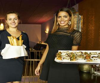 Foto van Restaurant Habibi in Amersfoort